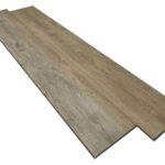vinyl plank floor